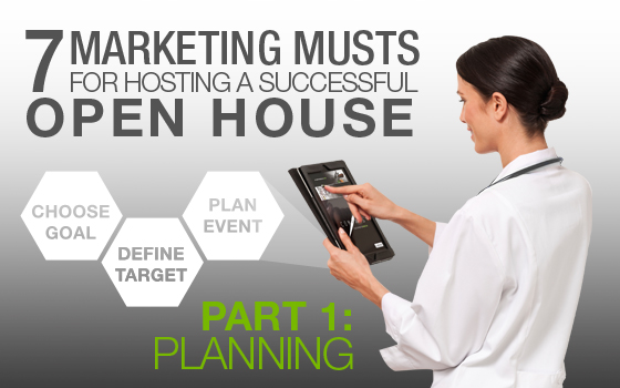 Photo for 7 Marketing Musts Open House Blog Post - Part 1