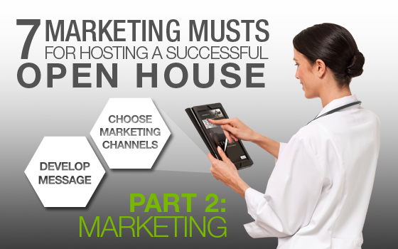 Photo for 7 Marketing Musts Open House Blog Post - Part 2