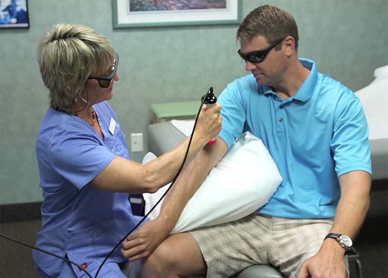 Laser Therapy Elbow Treatment_Small